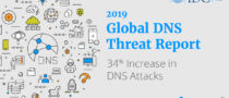 IDC Threat Report 34% increase