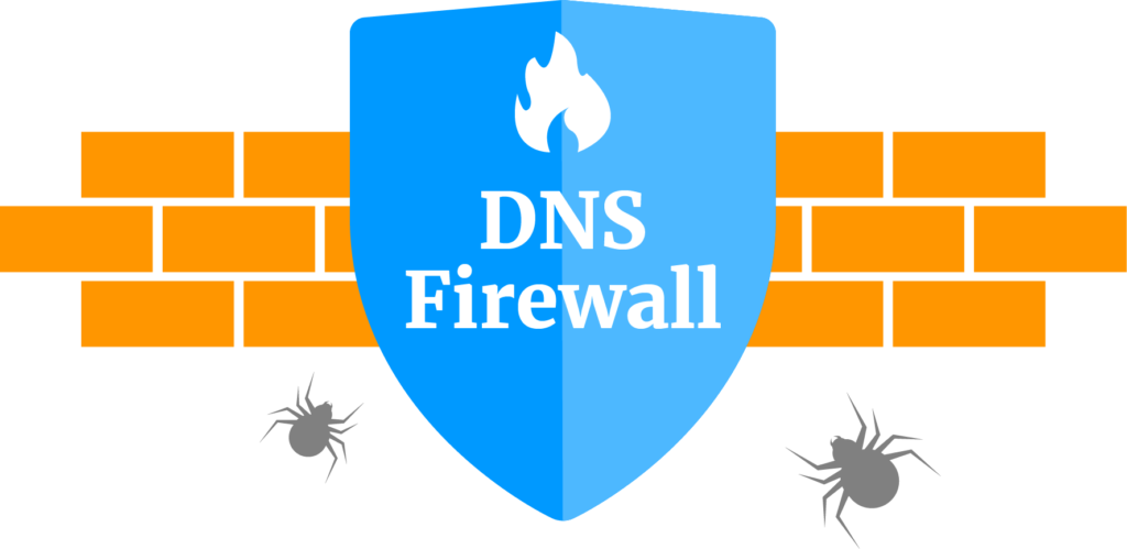 Icon DNS Firewall