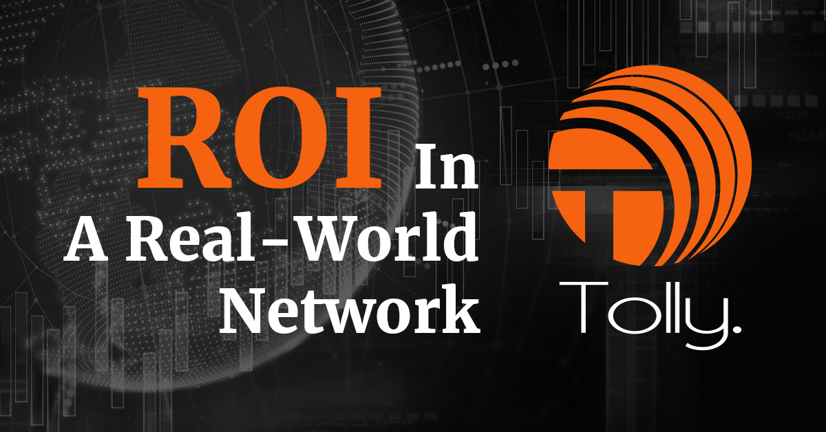 DDI: ROI in a real-world network, study by Tolly Group