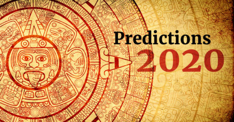 Networks & IT Predictions 2020