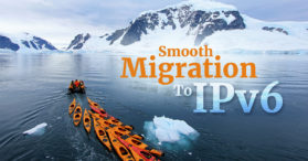 migration to IPv6