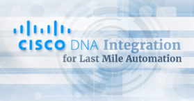 Cisco DNA + EfficientIP Integration