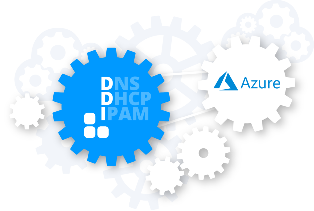 IPAM for Azure_DDI integration