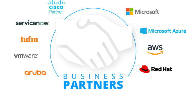 EIP business partners