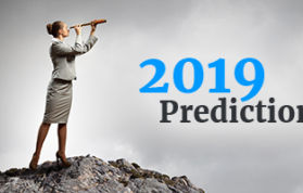 2019 IT and Network Predictions