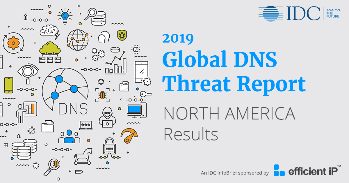 USA DNS Attack Report - DNS Security Importance