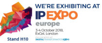 EfficientIP at IP EXPO Europe 2018
