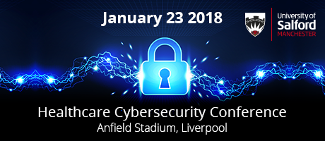 Healthcare Cybersecurity Conference 2018