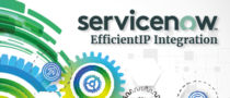 ServiceNow integration with EfficientIP