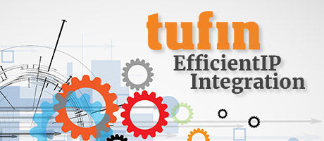 Tufin + EfficientIP Integration
