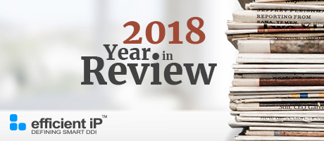 2018 Year in Review Blog - DNS Hacks