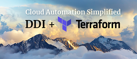 EfficientIP DDI + Terraform cloud automation