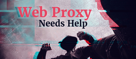 Understanding why web proxy is not enough