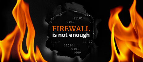 Traditional firewalls are not enough to protect DNS