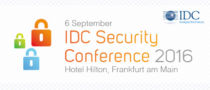 IDC_SecurityConference-2016_Germany