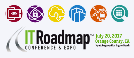 Join EfficientIP at the 2017 IDG IT Roadmap Conference in Southern California