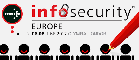 Join EfficientIP at Info Security Europe 2017