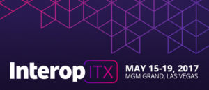 Join EfficientIP at Interop ITX 2017