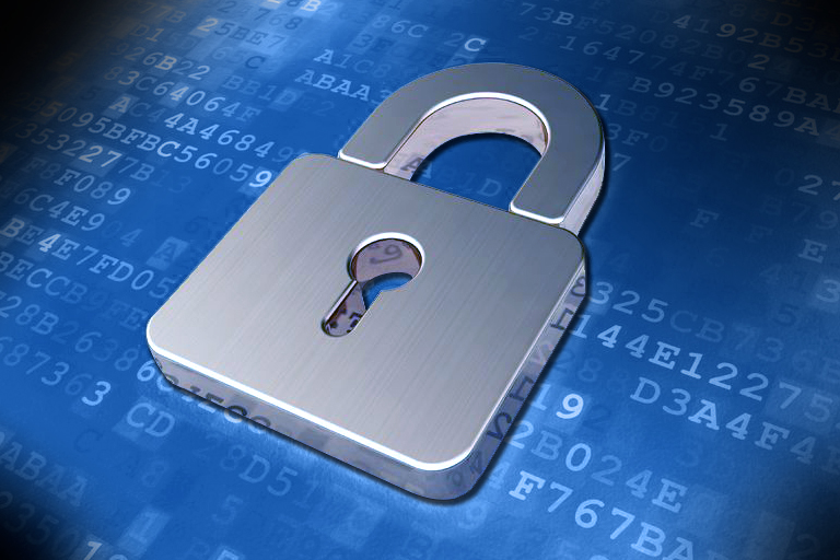 Lock DDI for advanced security