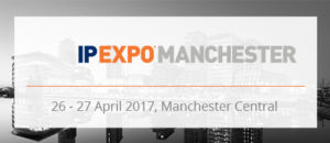 Join EfficientIP at IP EXPO Manchester 2017
