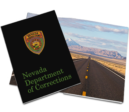 Nevada Department of Corrections case study icon